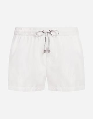Dolce & Gabbana Short Swimming Trunks