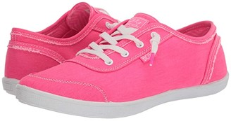 BOBS from SKECHERS Bobs B Cute (Neon Pink) Women's Shoes