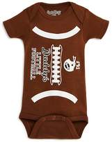 Bloomingdale's Sara Kety Infant Boys' Daddy's Little Football Bodysuit - Sizes 0-18 Months
