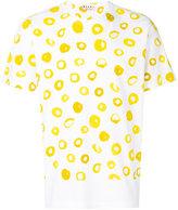 Marni printed T-shirt - men - Cotton - 48