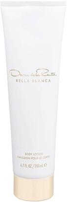 Oscar de la Renta Bella Essence Body Lotion 6.8 Oz