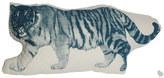 Fauna Mini Animal Pillows - Tiger