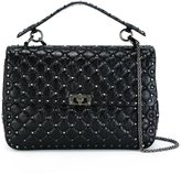 Valentino Garavani Valentino Rockstud Spike crossbody bag - women - Leather - One Size