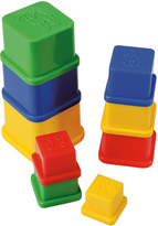 Stack-Up Cube Playset