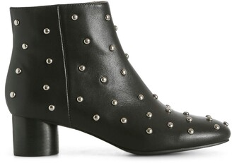 Shoe The Bear Women's Aya Studs Ankle Boots