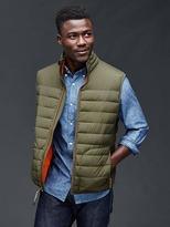 Gap ColdControl Lite stretch puffer vest