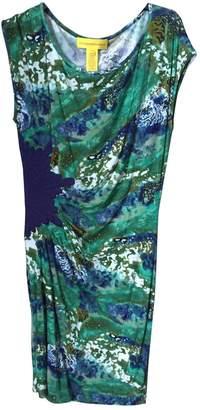 Catherine Malandrino Green Dress for Women