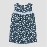 Joe Fresh Baby Girls' Ruffled Front Dress