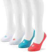 Champion Women's 4-pk. Performance No-Show Liner Socks