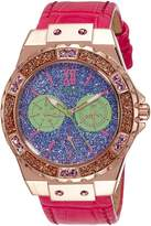 GUESS GUESS? LIMELIGHT Women's watches W0775L4