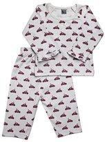 Pixie Dixie Beetle Round Neck Girl's Pyjamas