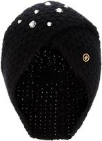 Bogner Faizal Embellished Cashmere Hat