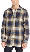 Carhartt Men's Hubbard Plaid Shirt