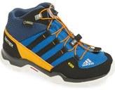 adidas 'Terrex Mid Gore-Tex' Hiking Shoe (Toddler, Little Kid & Big Kid)