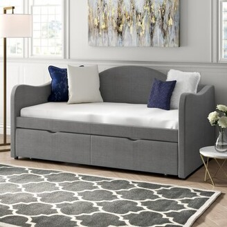 Rosdorf Park Camden Twin Daybed with Trundle