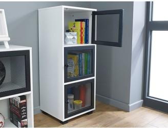 Lloyd Pascal Toby Locker Style3 Door Cabinet