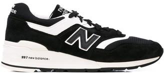 New Balance M997bbk sneakers
