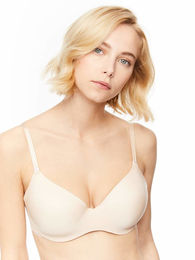 Chantelle Women's Absolute Invisible Smooth Flex T-Shirt Bra