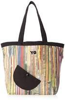 Yohji Yamamoto Women's Trend Line Drawstring Tote