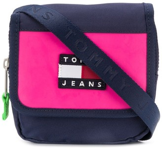 Tommy Jeans Heritage cross body bag