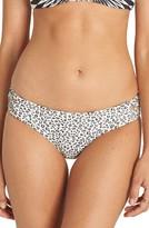 Billabong Women's Wild Bound Reversible Bikini Bottoms