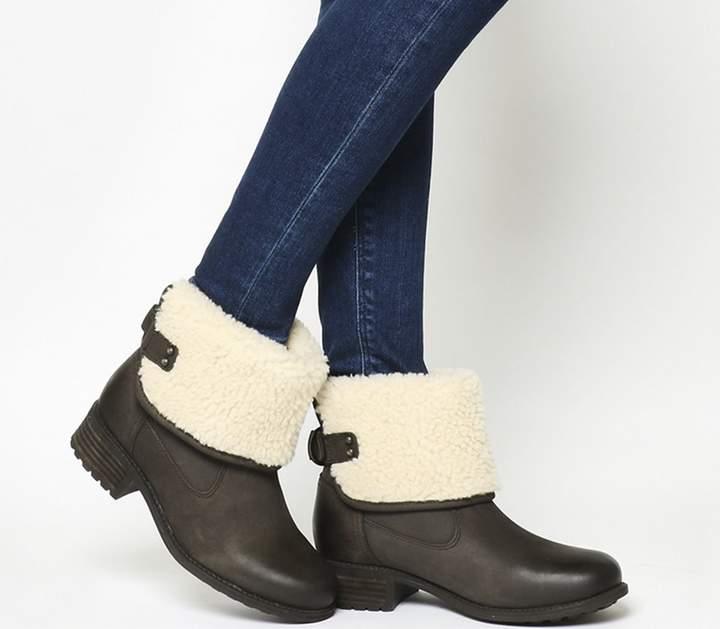 0f88f5e55e5 Aldon Fold Down Boots Stout