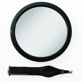 E-Z Grip EZ-Grip 12X Spot Mirror with Lighted Tweezer - Black