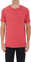 "Rag & Bone MEN'S ""STANDARD ISSUE\"" COTTON T-SHIRT-RED SIZE S"