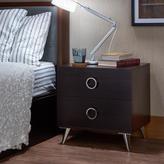 ACME Furniture Elms Nightstand Walnut