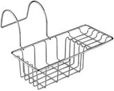 Premier Housewares Bath Rack - Chrome