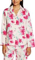 Cyberjammies Women's South Pacific Pyjama Top,40