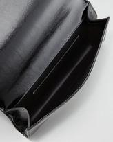 Saint Laurent Belle De Jour Clutch Bag, Black