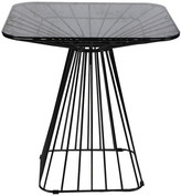 Black Osaka Dining Table