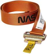 Heron Preston Nasa Jacquard Tape Webbing Belt