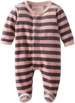 Magnificent Baby Velour Footie, Newborn, 1-Pack