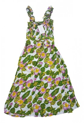 Faithfull The Brand White Dress for Women