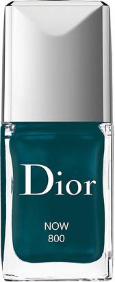 Christian Dior Vernis nail polish