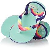 Roxy Toddler Pebbles Flip Flops