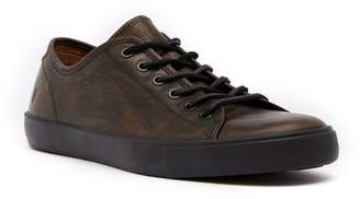 Frye Brett Low Leather Sneaker