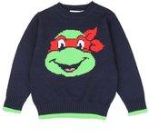 Teenage Mutant Ninja Turtles Ninja Turtles Boys Knitted Sweater