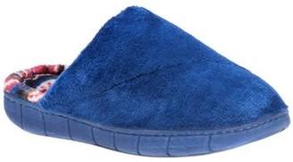 Muk Luks Women's Fleece Scuff Slipper