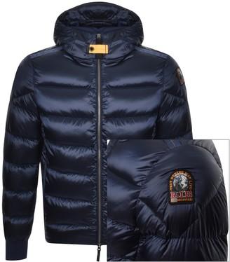 Parajumpers Pharrell Jacket Blue