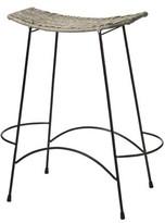 "Bungalow Rose Baptiste Wing Bar & Counter Stool Seat Height: Bar Stool (31"" Seat Height)"