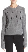 Equipment Women's Kate Moss For 'Ryder' Crewneck Cashmere Sweater