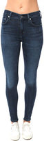 Citizens of Humanity Sculpt Rocket High Rise Skinny Jean