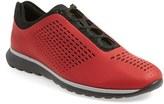 Ermenegildo Zegna Men's 'Runner' Sneaker