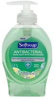 Softsoap Antibacterial Fresh Citrus Liquid Hand Soap - 5.5oz