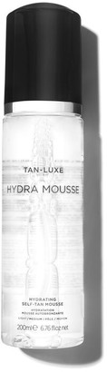 Tan Luxe Hydra-Mousse Hydrating Self-Tan Mousse