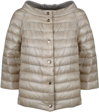 Herno Quilted Doubleface Jacket
