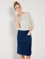 White Stuff Kilmory pocket skirt